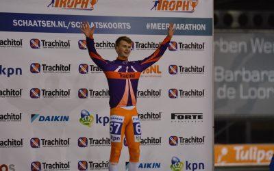 Trachitol Trophy Dag 2