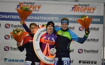 Trachitol Trophy Dag 4