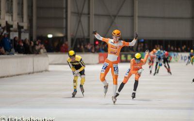 Keigoe ploegske in Breda! #KpnCup8